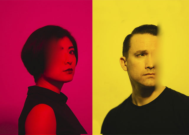 Xiu Xiu: Under the blossoming cherry trees